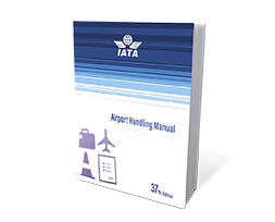 Ouvrage airport handling manual