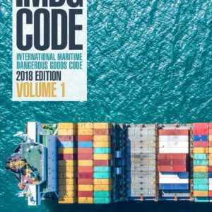 Code IMDG 39-18 paurtion 2019