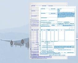 Lettre de Transport Aérien (LTA)