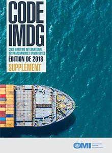 supplement-imdg-2018-francais