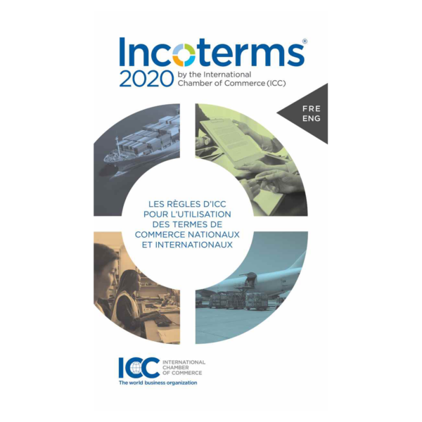 ouvrage incoterms 2020