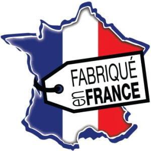 """Etiquettes """"Fabriqué en France"""""""