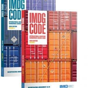Code IMDG 40-20